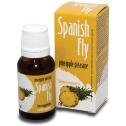 GOTAS SPANISH FLY ANANÁS 15ML