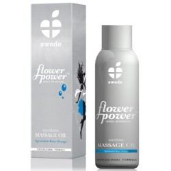 ÓLEO DE MASSAGEM FLOWER POWER SOOTHING 50ML
