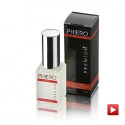 PERFUME FEROMONAS PHIERO NOTTE PREMIUM 30ML
