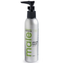 LUBRIFICANTE À BASE DE SILICONE MALE 150ML