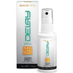 SPRAY RETARDANTE HOT™ 50ML