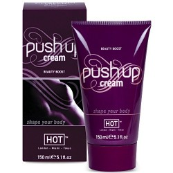 CREME TONIFICANTE PUSH UP HOT™ 150ML