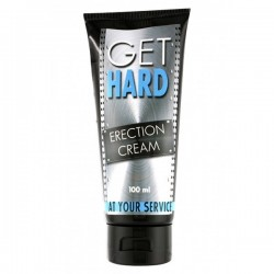 GET HARD ERECTION CREAM 100ML