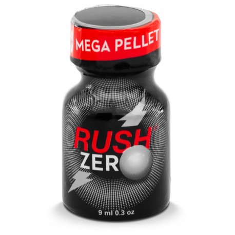 RUSH ZERO POPPER 9ML