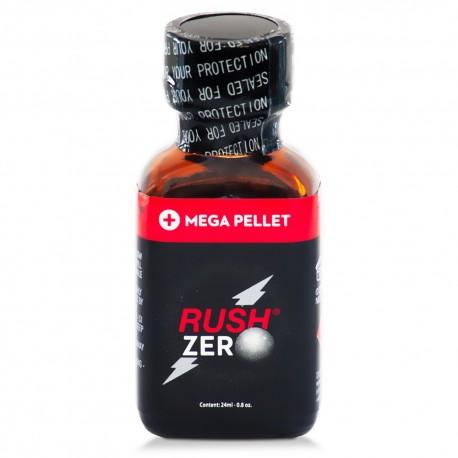 RUSH ZERO POPPER 24ML