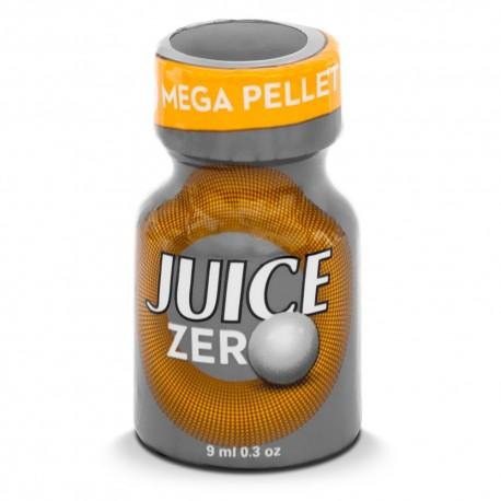 JUICE ZERO POPPER 9ML