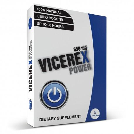VICEREX POWER 5 UN