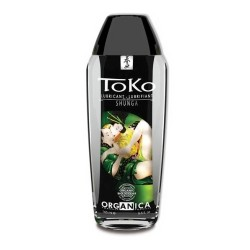 LUBRIFICANTE TOKO ORGÂNICO 165ML