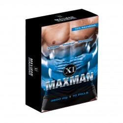 MAXMAN XI 10 UN