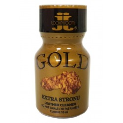 GOLD EXTRA STRONG 10ML