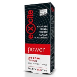 GEL ESTIMULANTE EXCITE MAN POWER 15ML