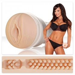 MASTURBADOR LISA ANN BARRACUDA FLESHLIGHT
