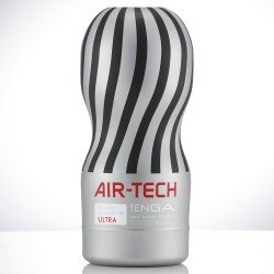 MASTURBADOR REUTILIZÁVEL TENGA AIR-TECH ULTRA CUP
