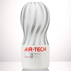 MASTURBADOR REUTILIZÁVEL TENGA AIR-TECH GENTLE CUP