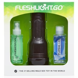 PACK FLESHLIGHT GO SURGE