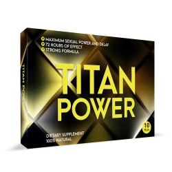TITAN POWER 10 UN