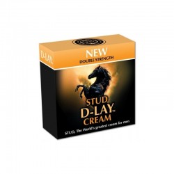 CREME RETARDANTE STUD D-LAY CREAM 30ML