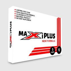 MAXIPLUS 5 UN