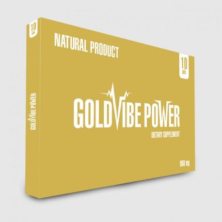 GOLDVIBE POWER 10 UN
