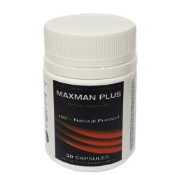 MAXMAN PLUS 30 UN