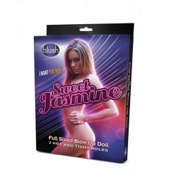 BONECA INSUFLAVEL SWEET JASMINE