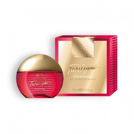 PERFUME COM FEROMONAS TWILIGHT WOMAN 15ML