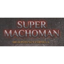 SUPER MACHOMAN