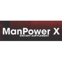MANPOWER X