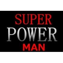 SUPER POWER MAN